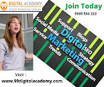 Digital Marketing training in uttam nagar