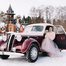 Wedding photographer Yuliya Mikitenko (Bohema). Photo of 23.01.2017