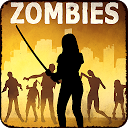 Target Dead Walking Zombies APK