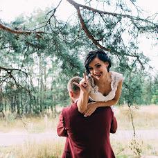 Wedding photographer Marina Fedosova (Vampiria). Photo of 01.09.2017