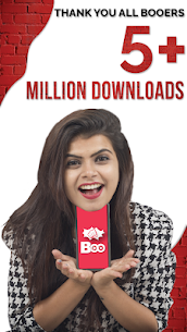 Boo – Video Status Maker 1