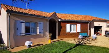 Maison 4 pièces 99,17 m2