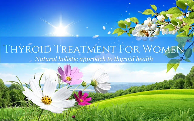 Overcome Hypothyroidism