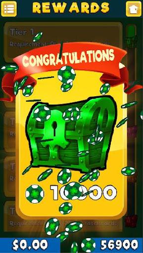 Lucky Bucks - Win Real Cash cheat screenshots 2