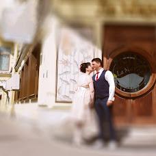 Wedding photographer Konstantin Samoshkin (Samosha). Photo of 07.07.2015