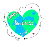 spread kindness & love