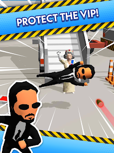 Protect the VIP Apk + MOD[Unlocked, Purchased Everything] 5