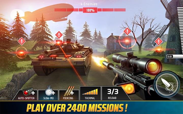 Kill Shot Bravo v4.1 (Mod)
