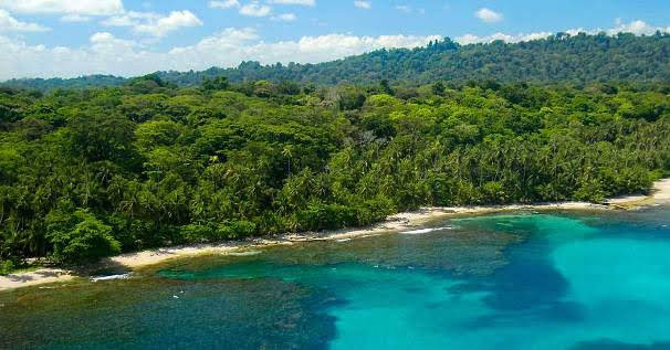 Caribe Costa Rica
