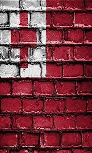 Tonga Flag Wallpapers Screenshot Thumbnail