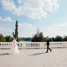 Wedding photographer Anna Nikiforova (Nikiforova). Photo of 22.06.2017
