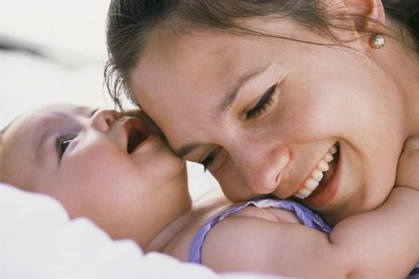 Những điều cần biết trong việc thay đổi tâm lý của phụ nữ sau sinh