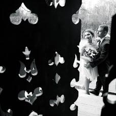 Wedding photographer Natalya Golenkina (golenkina-foto). Photo of 04.05.2018