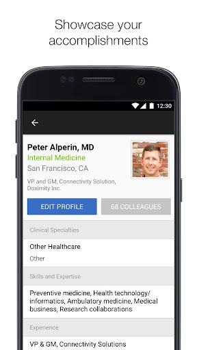 Amion - Physician Calendar  screenshots 4