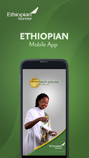 Ethiopian Airlines- screenshot thumbnail