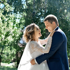 Wedding photographer Aleksandra Lobashova (Lobashovafoto). Photo of 15.05.2018