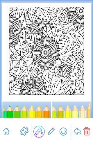 Coloring book for adults apk 4 1 4 download only apk Coloring book for me apk