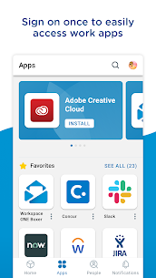 Intelligent Hub 20.05.0.15 MOD for Android 3