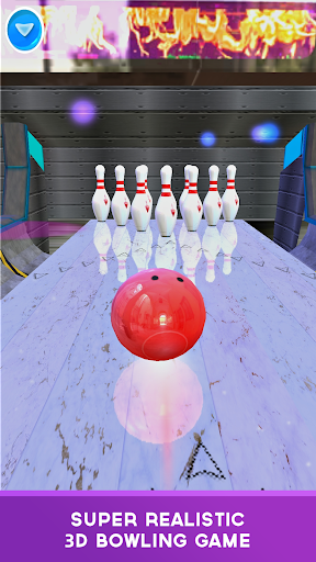 3D Bowling Club - Arcade Sports Ball Game 1.1 de.gamequotes.net 2