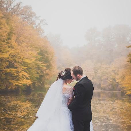 Wedding photographer Yuliya Lutay (id1680119). Photo of 25.10.2015