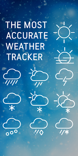 AccuWeather: Weather forecast news & live radar screenshot 1