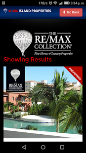 Remax Island Properties SXM- screenshot thumbnail