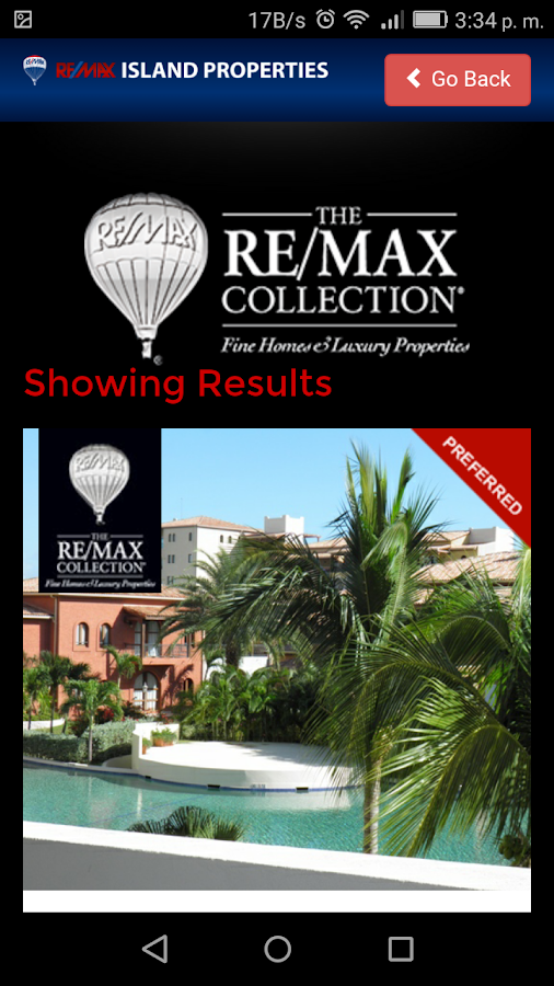 Remax Island Properties SXM- screenshot