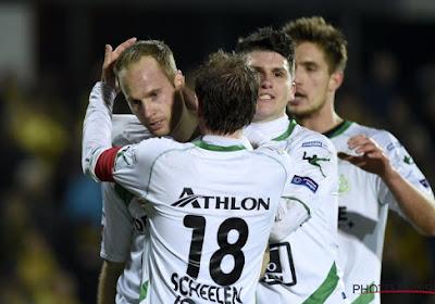 Bart Goossens is trots op wat Lommel United nu verwezenlijkt