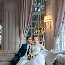 Wedding photographer Aleksandr Legenya (legalex). Photo of 10.01.2018