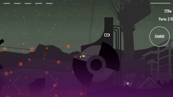 RoboBall- screenshot thumbnail