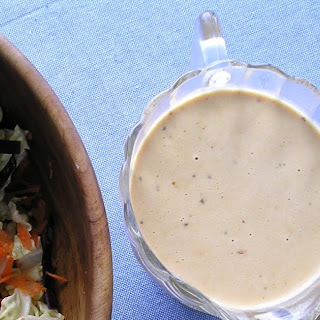Peanut Butter Salad Dressing Recipes.