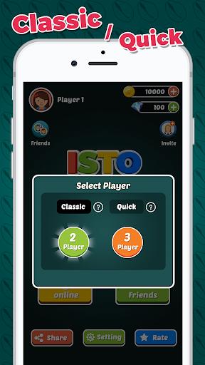 LUDO : ISTO King 2.1 screenshots 4