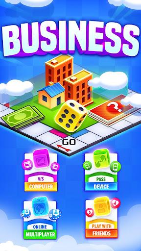 Business Game 1.9 screenshots 1