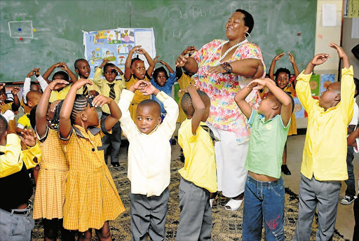 Will an extra grade R year help SA learners?