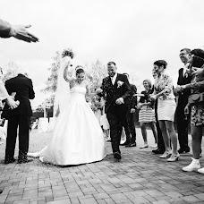 Wedding photographer Oksana Fedorova (KsanaFedorova). Photo of 14.06.2017