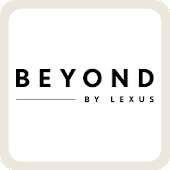 BEYOND BY LEXUS