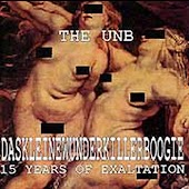 Daskleinewunderkillerboogie - 15 years of exaltation