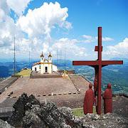 Santuário Basílica Nossa Senhora da Piedade