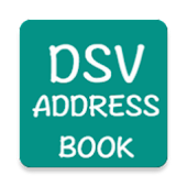 DSV ADDRESS BOOK