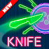 Knife Laser Rush
