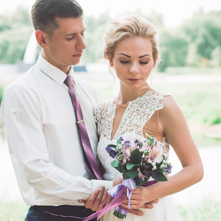 Wedding photographer Maksim Toktarev (ToktarevMaksim). Photo of 08.09.2017