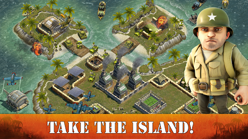 Battle Islands 5.4 androidappsheaven.com 2