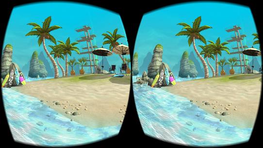 Hello Summer Beach VR v1.01 APK 5