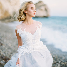 Wedding photographer Alena Bugaeva (alyonabugayova). Photo of 28.03.2018