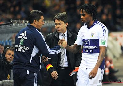 Un ancien du Sporting d'Anderlecht revient en Belgique et signe en Nationale 1