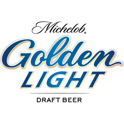 Logo of Michelob Golden Draft Light