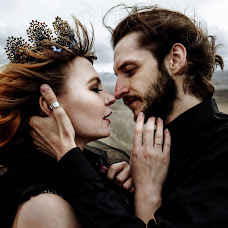 Wedding photographer Aleksandr Dubynin (alexandrdubynin). Photo of 06.06.2019