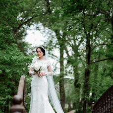 Wedding photographer Elizaveta Duraeva (lizzokd). Photo of 04.07.2018