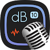 Decibel 10: dBA Noise Meter, FFT Spectrum Analyzer