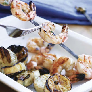 Garlic Shrimp Eggplant Recipes